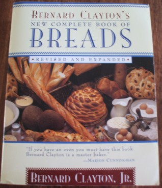 New Complete Book of Breads